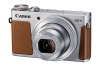 Canon PowerShot G 9x silver